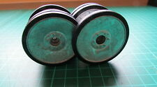 Taigen spare metal wheels (Early/Mid Tiger variants)1/16 scale Heng Long Tiger 1