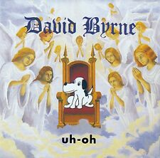 DAVID BYRNE : UH-OH / CD - NEU