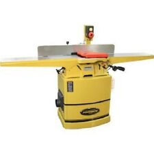 "BRAND NEW POWERMATIC 60C 8"" JOINTER 2HP, 1PH"