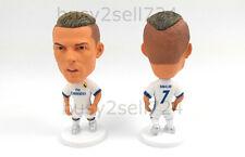 Cristiano Ronaldo Mini Figure Miniature Soccer Football New #7