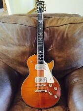 Tradition S2000 LP Style Guitar AWESOME S2003 Limited Edition