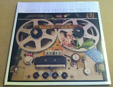 HARPER SIMON Paul Division Street LP Vinyl SEALED Strokes Wilco Feist Members
