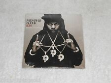 MEMPHIS BLEEK 534 ADVANCE SAMPLER ''05 ROC-A-FELLA RECORDS RARE SEALED