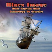 The Blues Image - Ride Captain Ride: Anthology of Classics  CD