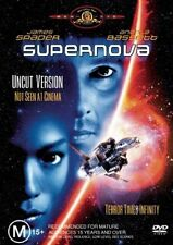 SUPERNOVA  DVD R4 Uncut Version / James Spader / Angela Bassett