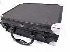Nintendo DS  Black Hardcase Carry Case with Handle