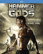 Hammer of the Gods [Blu-ray], Very Good DVD, James Cosmo, Clive Standen, Charlie
