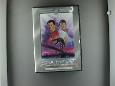 STAR TREK IV THE VOYAGE HOME SPECIAL COLLECTORS EDITION DVD
