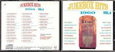 CD 681 JUKEBOX HITS 1969