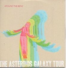 (619B) The Asteroids Galaxy Tour, Around the Bend DJ CD