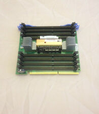 IBM 5604 8x Slot POWER7 DDR3 Memory Riser Card 74Y3278 74Y3424 46K7514 74Y2754