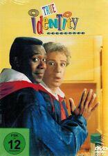 DVD NEU/OVP - True Identity - Lenny Henry, Frank Langella & Charles Lane
