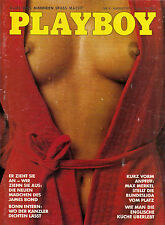 Playboy 08/1979    *James Bond - GIRLS*     August/1979