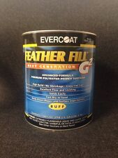 Evercoat Feather Fill G2 Polyester Primer Surfacer (Buff Gallon) Fib-711