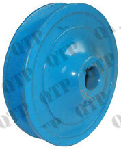 42028 Ford New Holland Pulley Dynamo Ford 2000 3000 4000 5000 7000 - PACK OF 1