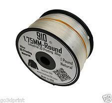 Taulman PA-Alloy Alloy 910 3D Printing Filament - Natural 1.75 mm