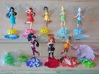 Disney Fairies Tinker Bell und die Piratenfee D 2014 Auswahl Einzelfiguren+BPZ
