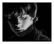 JAKE BUGG SIGNED AUTOGRAPHED A4 PP PHOTO POSTER B