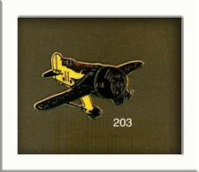 1 superbe pin's Démons et Merveilles Avion Plane  Gee Bee