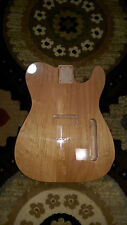 Tele Equire Junior Jr Project DIY Boutique Quality P90 Guitar Kit Complete NEW!!