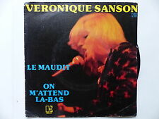VERONIQUE SANSON Le maudit 12167
