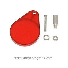 New Replacement Red Safety Filter Assembly for Omega B600 and C700 Enlargers