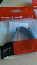 **Brand New** Sony Wristband for SmartWatch SE1, Black or Gray
