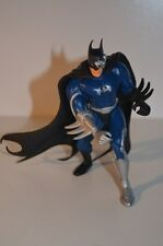 0152 Legends of Batman Cyborg Batman action figure - Kenner