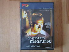 "PC Go DVD 2/2008 ""Desperate Measures"""