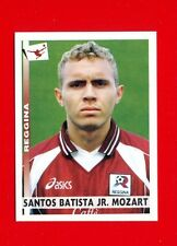 CALCIATORI Panini 2000-2001 - Figurina-sticker n. 330 - MOZART -REGGINA-New