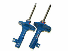 Tokico HP blue shocks Escort Tracer Protege 323 MX-3 (Front Pair) Made in Japan