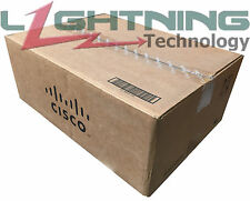 New Cisco WS-C3750-24TS-S Catalyst 3750 24 Port Switch