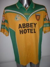 Donegal Hurling Shirt Jersey Adult Large Top O'Neills Gaelic GAA Ireland Top