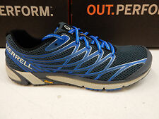 MERRELL MENS SNEAKERS BARE ACCESS ARC 4 DARK SLATE SIZE 9
