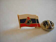a3 LOKOMOTIV MOSCOW FC club spilla football calcio футбол pins russia pоссия