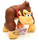 "6"" DONKEY KONG SUPER MARIO BROS FIGURE TOY NEW-MS605"