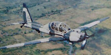 1/9 Scale Lockheed YO-3A Quiet Star Plans, Templates, Instructions