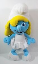 "KellyToy Smurfette 14"" Plush Stuffed The Smurfs Doll Toy"