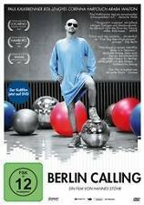 BERLIN CALLING / DVD / PAUL KALKBRENNER (Sky and Sand)   (NEU FOLIERT)