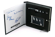 ACME With the Beatles Limited Edition Rollerball Pen & Card Case Set - LOW#