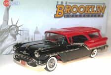 Brooklin BRK 121B, 1957 Oldsmobile Super 88 Fiesta Station Wagon, 1/43