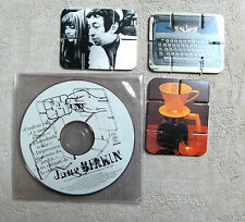 CD AUDIO FR / JANE BIRKIN 2 (SERGE GAINSBOURG) PROMO 1996 MERCURY FRANCE