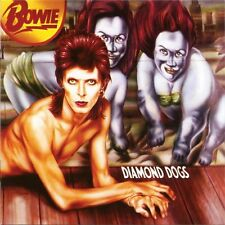 David Bowie - Diamond Dog - Virgin - 724352190409 - (CD)