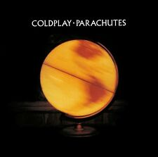 Coldplay PARACHUTES Debut Album 180g CAPITOL RECORDS New Sealed Vinyl LP
