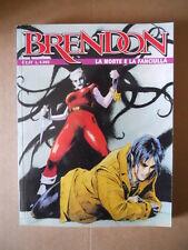 BRENDON N°23 Edizione Bonelli  [G670]  - BUONO