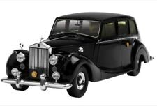 TRUE SCALE MINIATURES 104313 ROLLS ROYCE SILVER WRAITH model car 1950 1:43rd