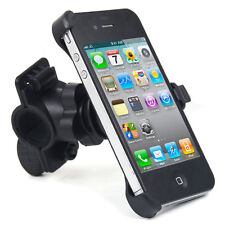Bicicleta Bici Ciclo Deportes Manillar Mount Holder soporte para Apple Iphone 4 4s 4g