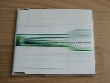 SVEN VATH - FUSION / SCORPIO'S MOVEMENT(RARE CD SINGLE)