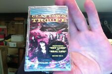 Claytown Troupe- Through the Veil- new/sealed cassette tape