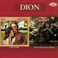 Dion - Sanctuary/Suite For Late Summer (CDCHD 792)